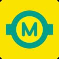 Südkorea App: Fahre mit der Seoul Metro und der Kakao Metro App