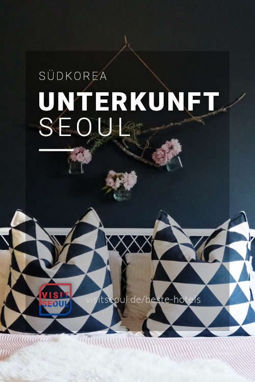 Seoul Unterkunft: Die besten Hotels in Seoul